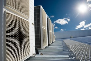מערכות מיזוג אוויר מתקדמות